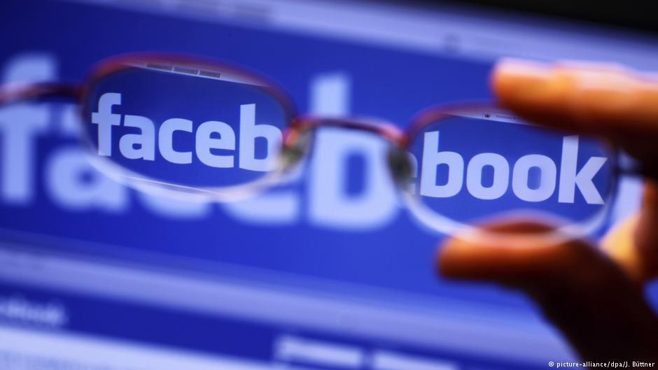 Facebook могут заблокировать вслед за Telegram