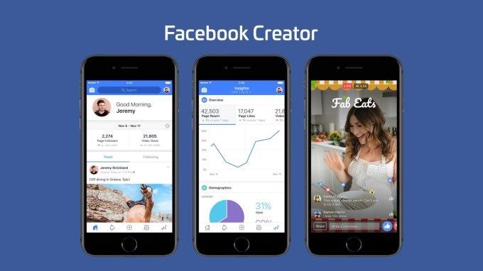 Facebook планирует организовать биржу лидеров мнений