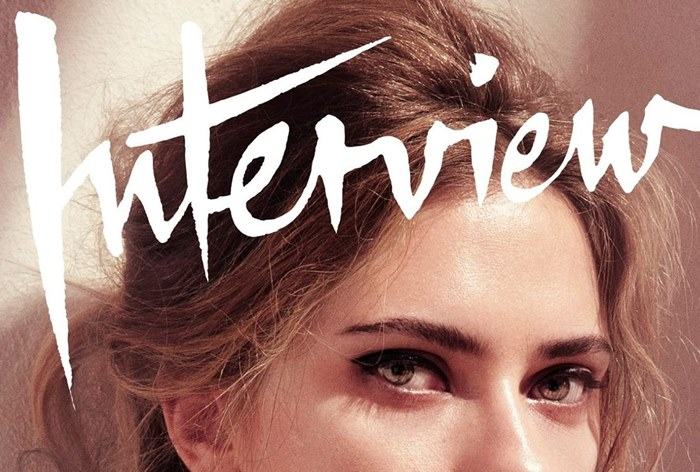 Американский журнал Interview прекратил работу