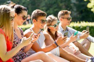 Telegram установил рекорд по мобильной аудитории
