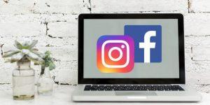 Инстаграм почти долгнала фейсбук